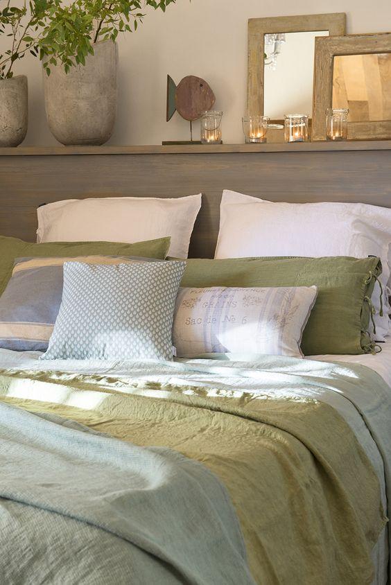 Consejos decoraci n feng shui en tu dormitorio for Feng shui fotos en el dormitorio
