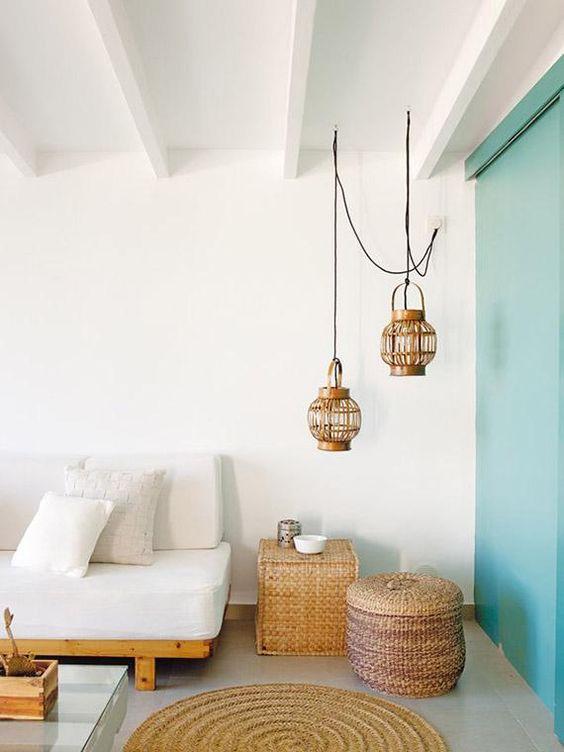 Consejos decoraci n estilo mediterr neo interiorismo y - Muebles estilo mediterraneo ...