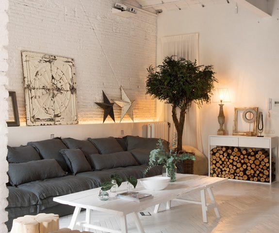 consejos decoracin inspiracin salones interiorismo y eventos - Interiorismo Salones