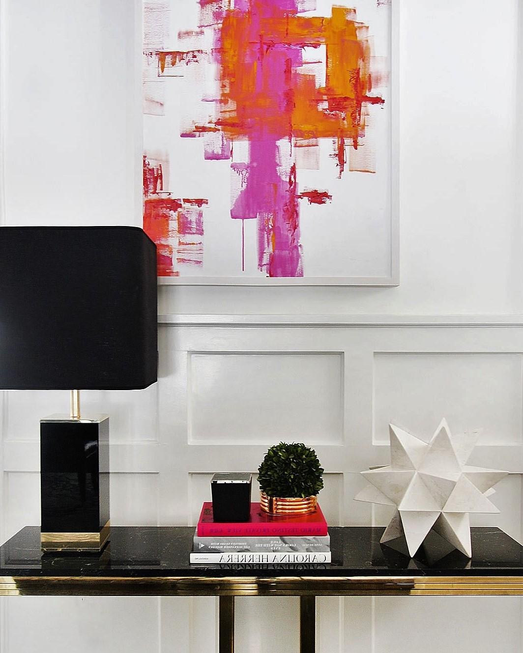 Consejos decoraci n da glamour a tu hogar interiorismo for Consejos decoracion hogar