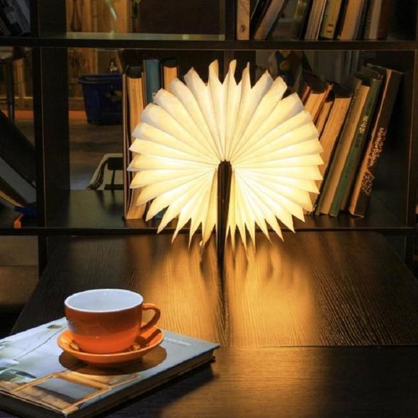 luz decoracion