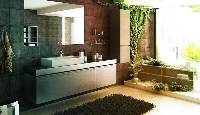 baño feng
