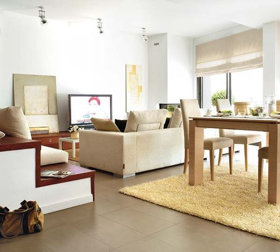 alfombras decoración